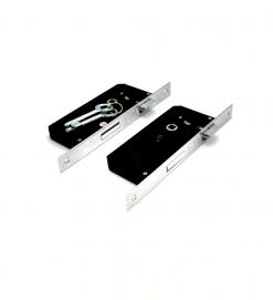 قفل کلیدی و سرویسی و سوئیچی پرستو