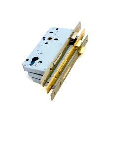 قفل سوئیچی 8 سانت آکس 5/5 کاوه صنعت
