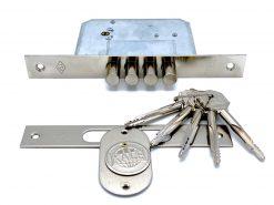 قفل چهار لول کالیKALE