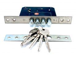 قفل چهار لول کلون