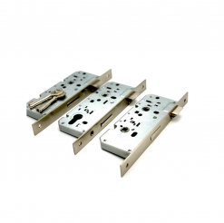قفل کاوه صنعت کلید و سرویس و سوئیچی 7 سانت آکس 4/5 (دورین)